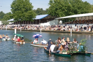 Contact us at Henley Hospitality